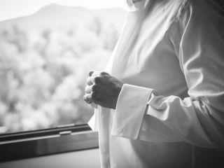 La boda de Anabel y Javi 3