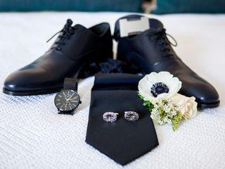 La boda de Anna y Elías 1