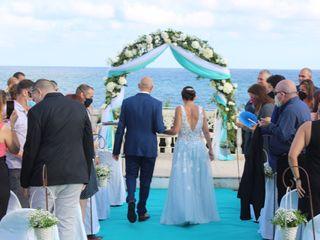 La boda de Xavi y Ana 2