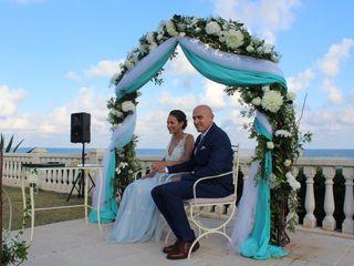 La boda de Xavi y Ana 3