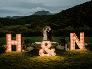 La boda de Hector y Núria