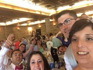 La boda de Edurne y Jose Mari 2