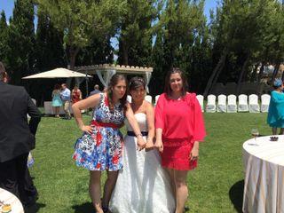 La boda de Edurne y Jose Mari 3