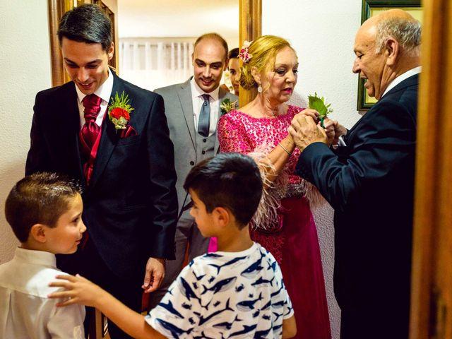 La boda de Nestor y Marta en Toledo, Toledo 13