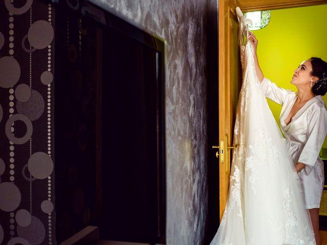 La boda de Nestor y Marta en Toledo, Toledo 20