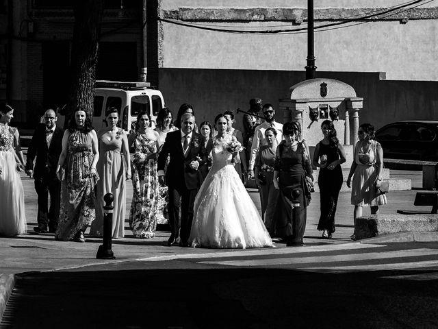 La boda de Nestor y Marta en Toledo, Toledo 30