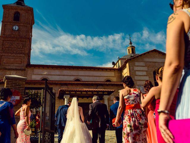 La boda de Nestor y Marta en Toledo, Toledo 31
