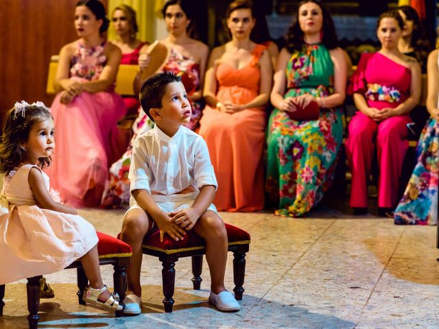 La boda de Nestor y Marta en Toledo, Toledo 32