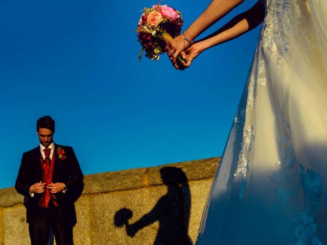 La boda de Nestor y Marta en Toledo, Toledo 39