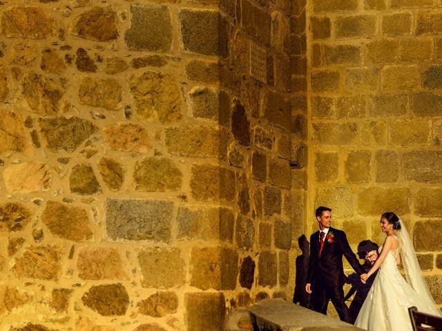 La boda de Nestor y Marta en Toledo, Toledo 43