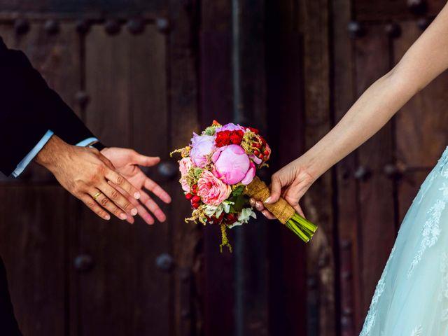 La boda de Nestor y Marta en Toledo, Toledo 48