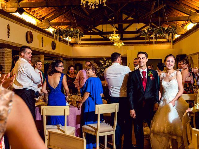 La boda de Nestor y Marta en Toledo, Toledo 56