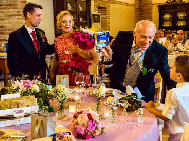 La boda de Nestor y Marta en Toledo, Toledo 59