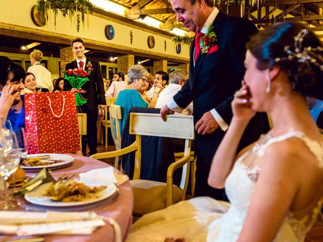 La boda de Nestor y Marta en Toledo, Toledo 60