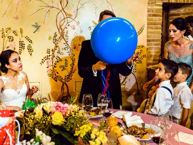 La boda de Nestor y Marta en Toledo, Toledo 62