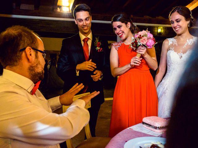 La boda de Nestor y Marta en Toledo, Toledo 67