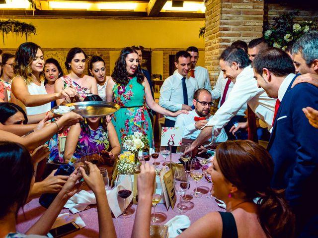 La boda de Nestor y Marta en Toledo, Toledo 70