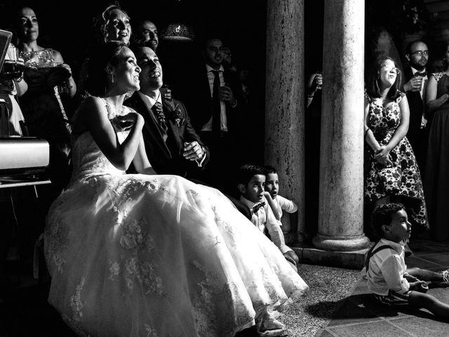La boda de Nestor y Marta en Toledo, Toledo 72