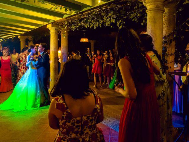 La boda de Nestor y Marta en Toledo, Toledo 73