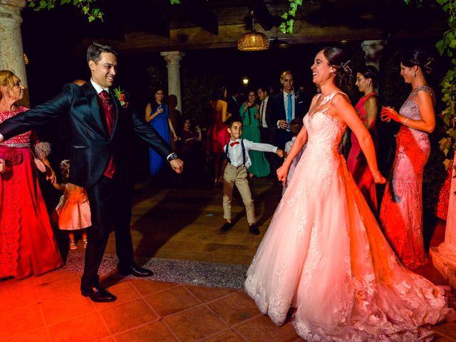 La boda de Nestor y Marta en Toledo, Toledo 80