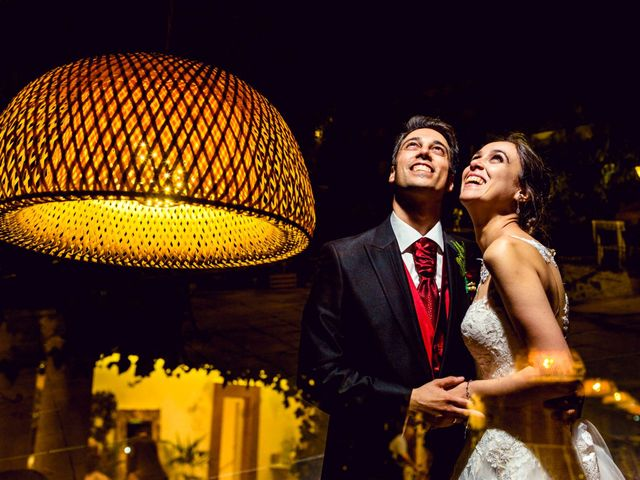 La boda de Nestor y Marta en Toledo, Toledo 81