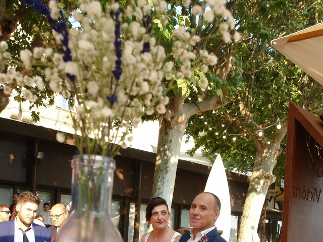 La boda de César y Susana en Caldes De Montbui, Barcelona 9