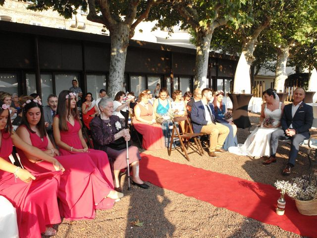 La boda de César y Susana en Caldes De Montbui, Barcelona 11