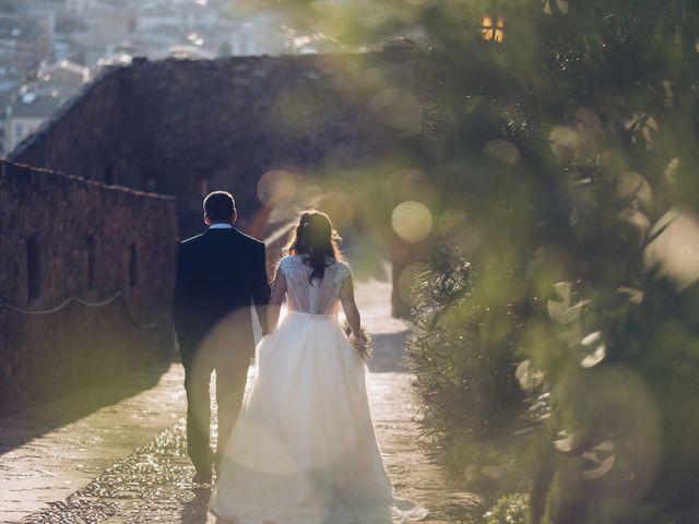 La boda de Natalia y Cristian