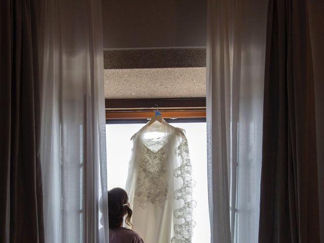 La boda de Rubén y Laura en Baiona, Pontevedra 11