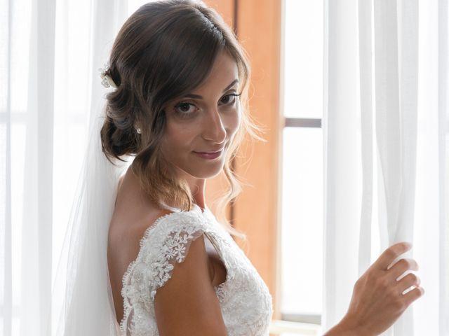 La boda de Rubén y Laura en Baiona, Pontevedra 17