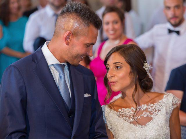 La boda de Rubén y Laura en Baiona, Pontevedra 23