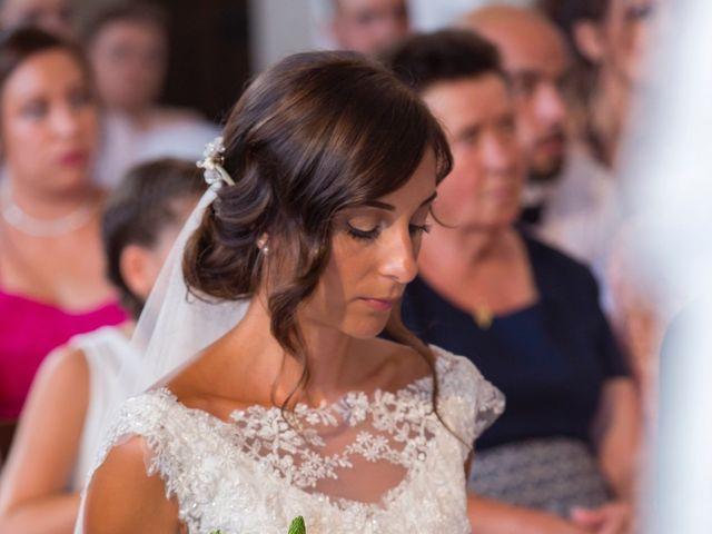 La boda de Rubén y Laura en Baiona, Pontevedra 24