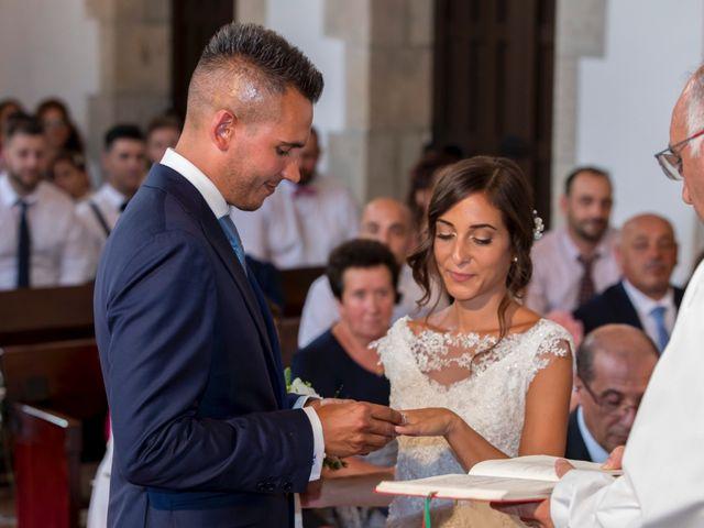 La boda de Rubén y Laura en Baiona, Pontevedra 28