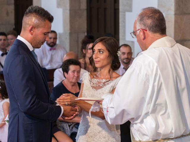 La boda de Rubén y Laura en Baiona, Pontevedra 29
