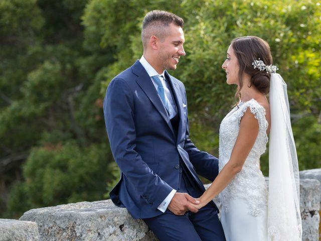 La boda de Rubén y Laura en Baiona, Pontevedra 36