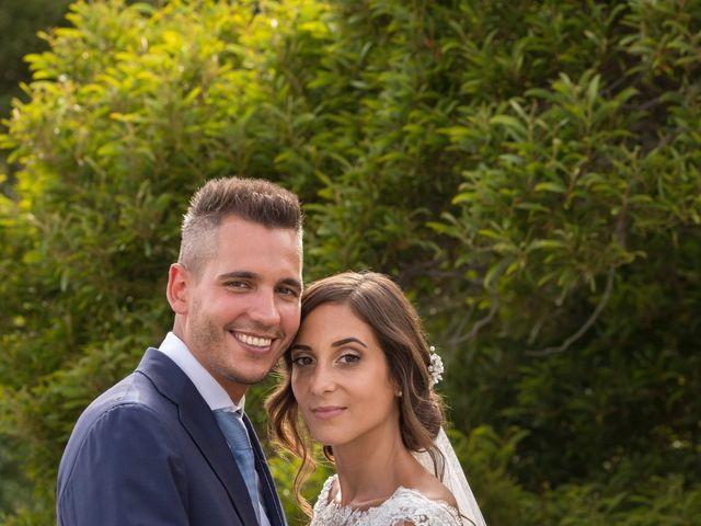 La boda de Rubén y Laura en Baiona, Pontevedra 37