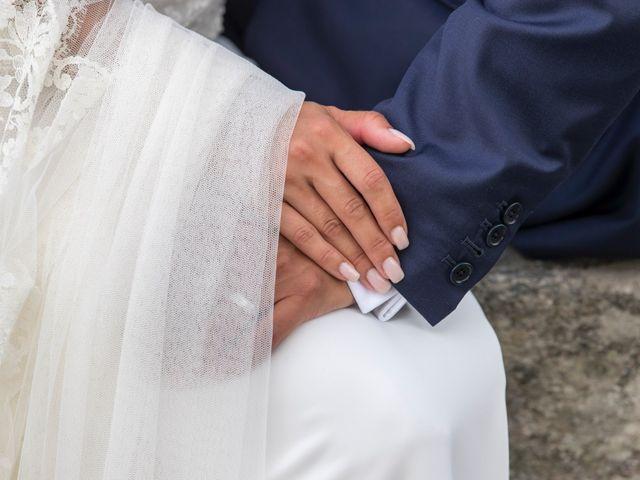 La boda de Rubén y Laura en Baiona, Pontevedra 40