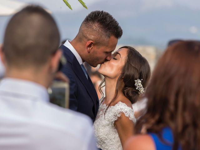 La boda de Rubén y Laura en Baiona, Pontevedra 42