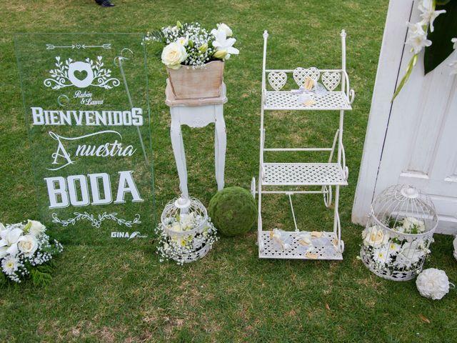La boda de Rubén y Laura en Baiona, Pontevedra 44