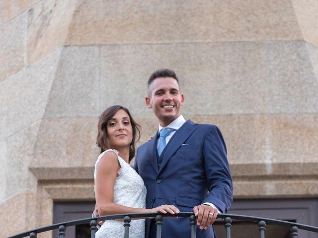 La boda de Rubén y Laura en Baiona, Pontevedra 48