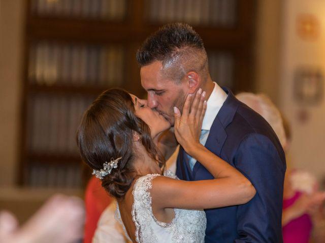 La boda de Rubén y Laura en Baiona, Pontevedra 51