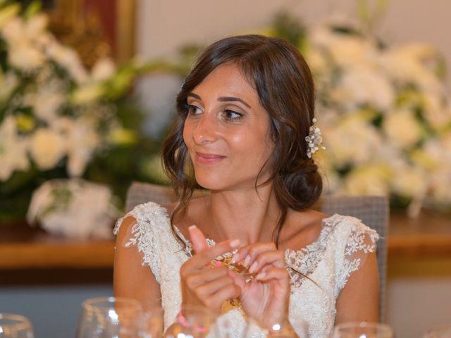 La boda de Rubén y Laura en Baiona, Pontevedra 52