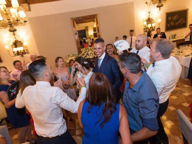 La boda de Rubén y Laura en Baiona, Pontevedra 53