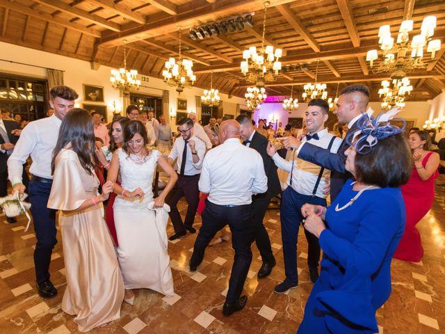 La boda de Rubén y Laura en Baiona, Pontevedra 54