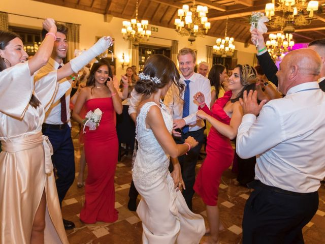 La boda de Rubén y Laura en Baiona, Pontevedra 55