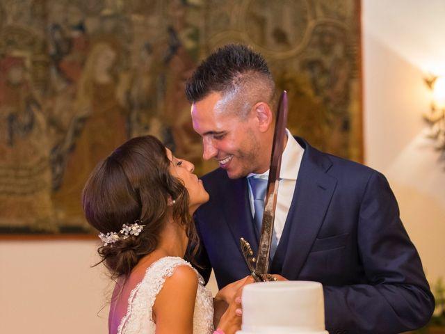La boda de Rubén y Laura en Baiona, Pontevedra 57