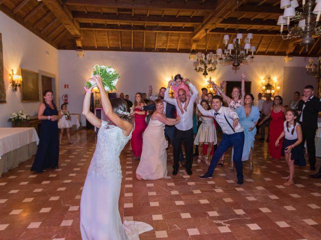 La boda de Rubén y Laura en Baiona, Pontevedra 59