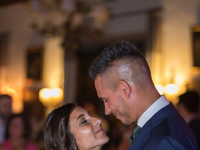La boda de Rubén y Laura en Baiona, Pontevedra 60
