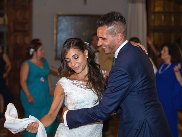 La boda de Rubén y Laura en Baiona, Pontevedra 61