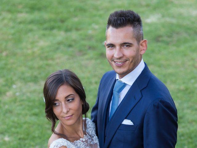 La boda de Rubén y Laura en Baiona, Pontevedra 66